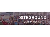 ¿Qué hecho SiteGround 2016? Hosting para seres humanos ¡atentos! concurso!