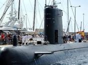 Aportaciones españolas vehículo submarino