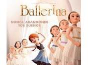"""Crítica: """"Ballerina"""""""