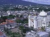 visa para viajar Salvador Paraguay