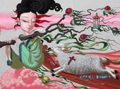 surrealismo asiático deng xinli