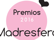 nominación premios Madresfer