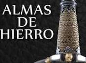 Almas hierro. María Afonso
