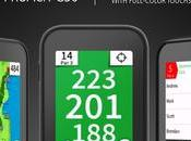 Garmin lanza Approach G30, nuevo equipo handheld línea para golf