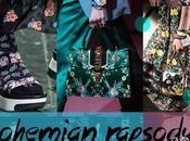 """Tendencias moda primavera verano 2017: """"bohemian rapsody"""""""