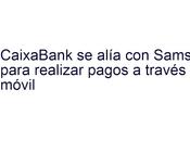 ¿Por clientes CaixaBank, S.A. siguen Apple Pay?