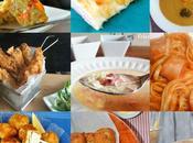 Cenas listas minutos (I): recetas rápidas deliciosas