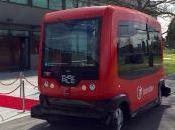 Alstom invierte EasyMile, start-up dedicada desarrollo microbuses eléctricos autónomos