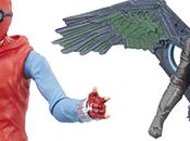 lucen juguetes 'Spider-Man: Homecoming'