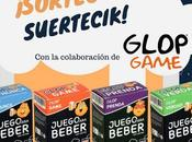 ¡Ganad@r sorteo SuerteciK Glop Game!