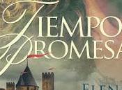 Reseña Tiempo promesas, Elena Garquin