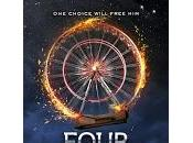 Four: Divergent story collection Veronica Roth