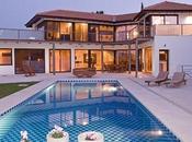 Hermosas imagenes casas millonarios lujosas bonitas