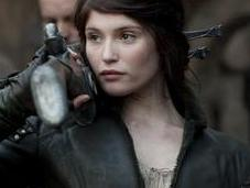 Gemma Arterton, Regresa Hollywood