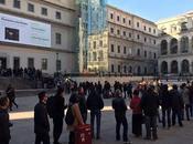 total 3.646.598 personas visitaron Museo Reina Sofía 2016