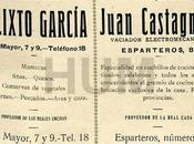 Gastrofestival. Madrid, 1917: Langostinos Arlequín