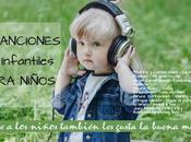 Canciones INFANTILES gustan niños