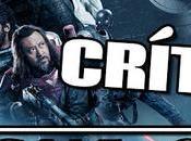 Crítica STAR WARS: ROGUE