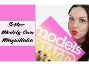 Sorteo Models Maquillalia