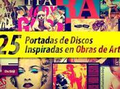 Portadas Discos Inspiradas Obras Arte