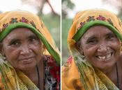 poder sonrisa India