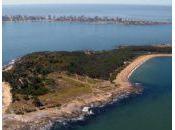 Isla Gorriti: histórica actual