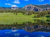 Yellowstone, primer parque nacional mundo