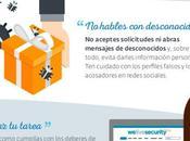 consejos mamá aplicados ciberseguridad [Infografía]