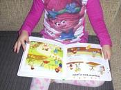 leemos Jardín Baby Enciclopedia Larousse