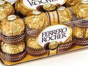 vida caja bombones, impuestos Ferrero Rocher