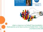 Webinar #PiCuida: Innovación Cuidados, innovación Transversal