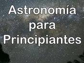 """""""Astronomía para Principiantes"""" iVoox"""