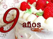 Cumpleaños, cumpleblog
