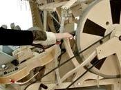 increíble máquina musical hecha 2.000 canicas
