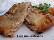 Cachopo asturiano