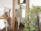 Espejos marco madera reciclada