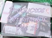 #Terminados# ~Vol.10~