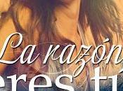 Reseña razón eres (Finalista Premio Romantic), Analí Sangar