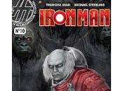 Iron nº10
