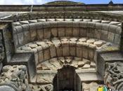 Anfiteatro romano Saintes