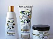 Divine Olive para cuidado cabello, nuevo Jeanne Provence