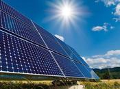 ¿Qué panel solar?