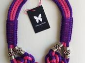 Maria Briatore accesorios diseño impronta artística