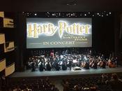 Experiencia concierto Harry Potter Piedra Filosofal