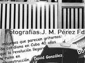 José María Pérez Fernández: ruta largo camino Villa Clara): Inauguración Mañana: