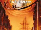 Rick Riordan monstruos (Percy Jackson Dioses Olimpo