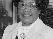 ingeniera NASA, Mary Jackson (1921-2005)