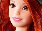 nuevas Barbie Fashionistas están aquí pero, ¿gustan tanto?