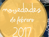 Novedades: Febrero 2017
