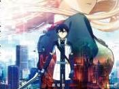 """película """"Sword Online: Ordinal Scale"""" llega cines mexicanos"""